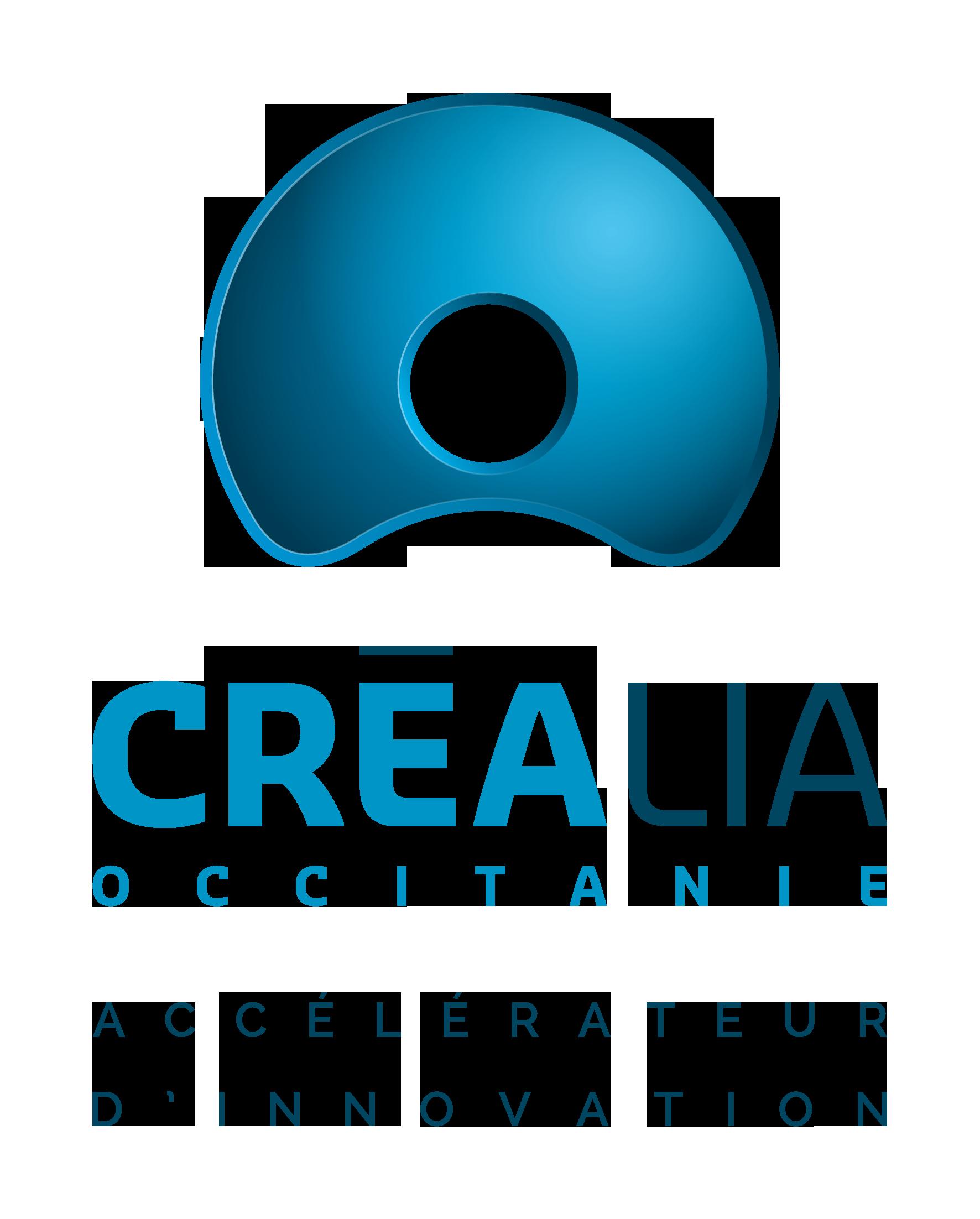 Logo Crealia