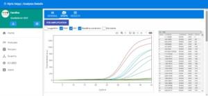 Screenshot Steps Analysis Running